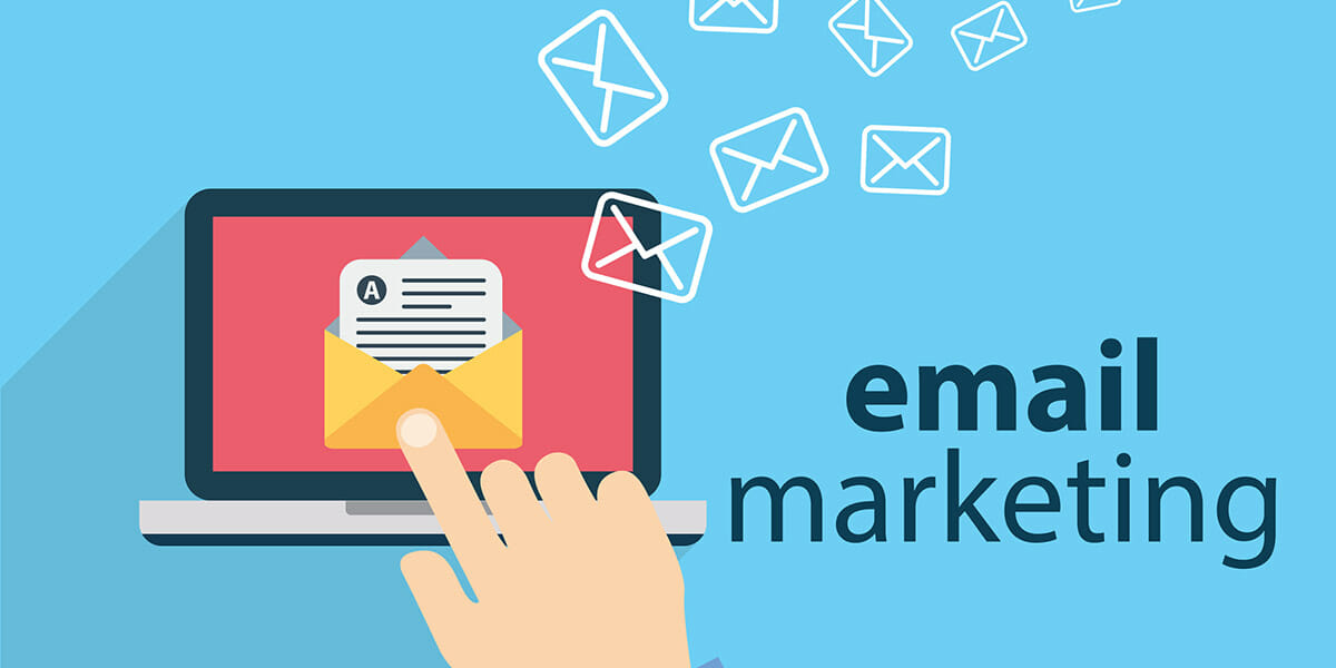 Are email campaigns effective