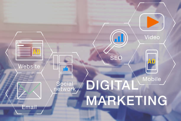 List of the Top Melbourne Digital Marketing Companies