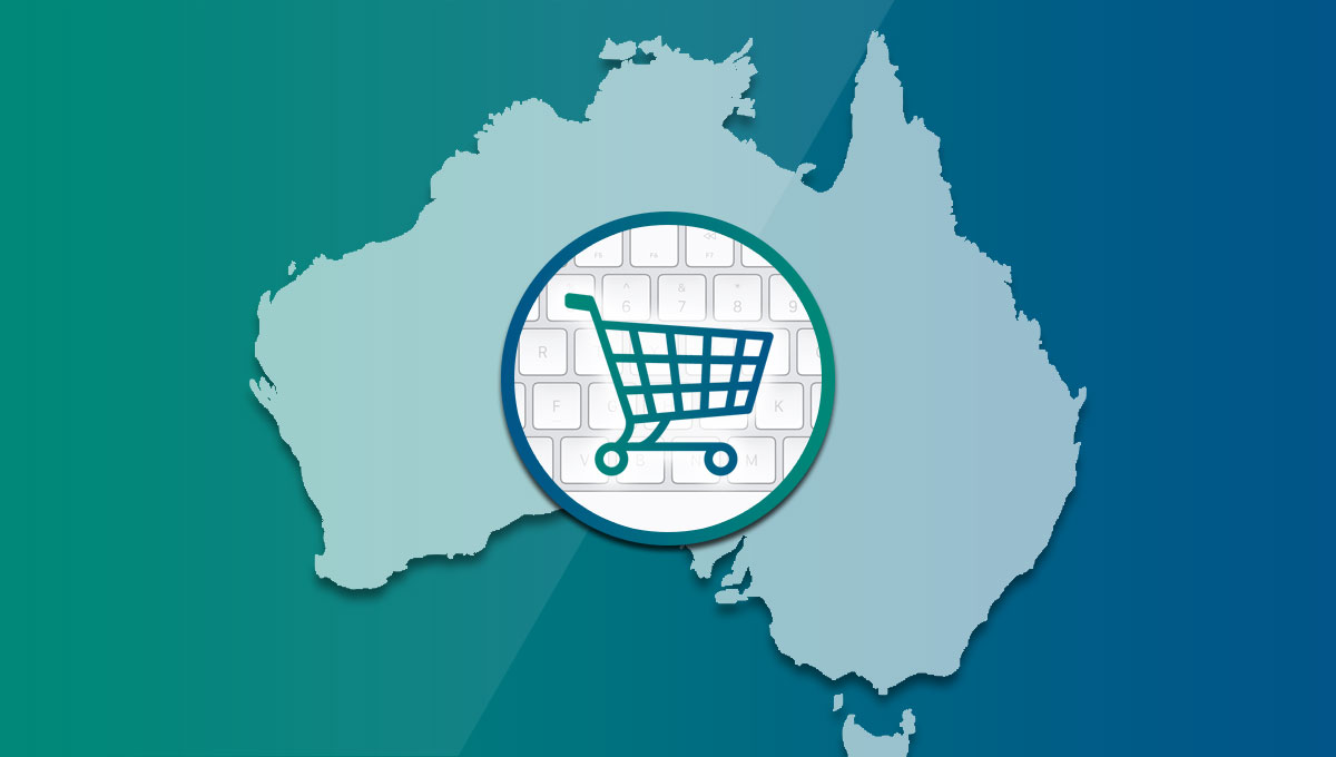The top 10 most visited local and international shopping sites in Australia
