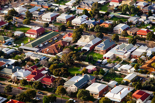 What Is The Top 3 safest suburbs In Australia