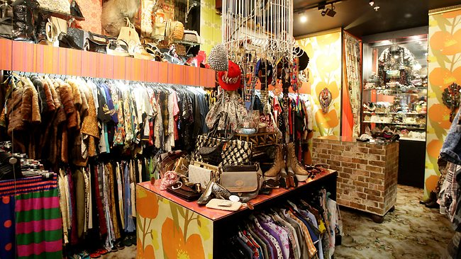 What Is The Top Places to Shop in Melbourne