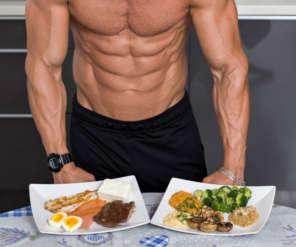 What is The Best Foods for Bodybuilding In Melbourne Australia 2020