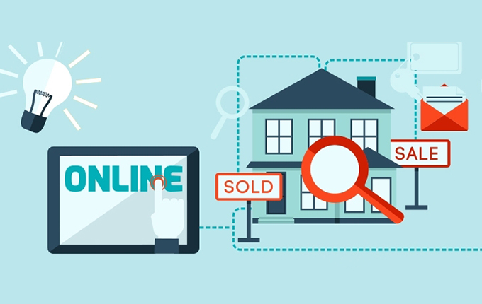 What is digital real estate