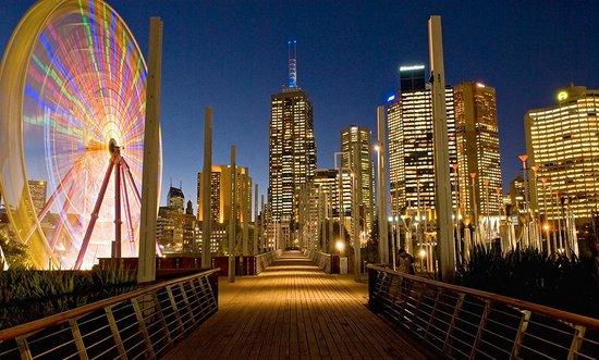 The Top Best Entertainment Ideas in Melbourne Australia 2020